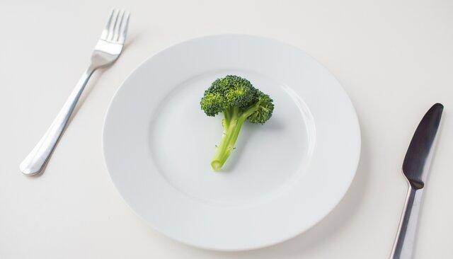 как похудеть и есть все что хочется