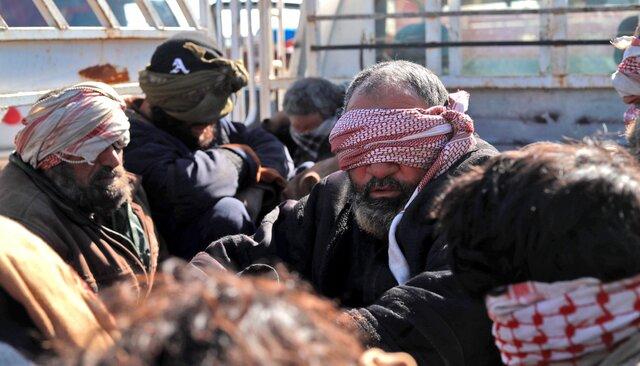 «Исламское государство» разгромлено. Как удалось его победить и что будет с его сторонниками?