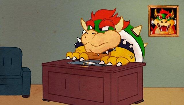 Тезка главного врага Марио иЛуиджи возглавит американское отделение Nintendo. Теперь все шутят оего злодейских планах!