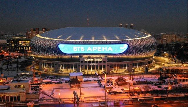 Стадион «Динамо» реконструировали 10 лет. Итог— клубу больше ничего непринадлежит, матч открытия новой арены сорван
