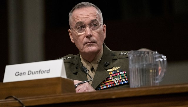 Пентагон: США должны наносить ядерный удар первыми