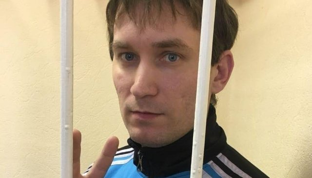 FSB agents got this 'Internet extremism' suspect drunk and filmed him. A court says the footage is legitimate case evidence.