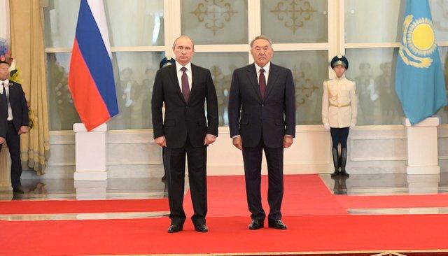 Tatiana Stanovaya explains why Putin won't go like Nazarbayev