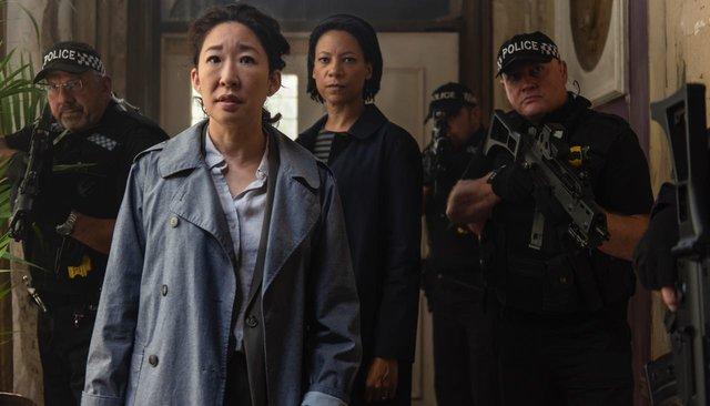 Азиатки из сериалов