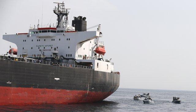 США стягивают войска в Персидский залив, Иран обещает возобновить ядерную программу. Будет война?