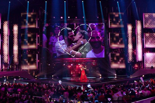 Вокруг шум: «Евровидение» в Тель-Авиве Правда, что боевики срывают конкурс? Зачем Сергею Лазареву снова участвовать? Приедет ли Мадонна?