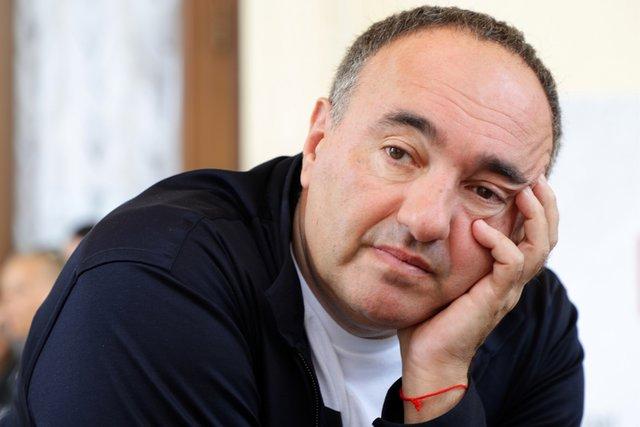 Александр Роднянский — о президенте Украины Владимире Зеленском