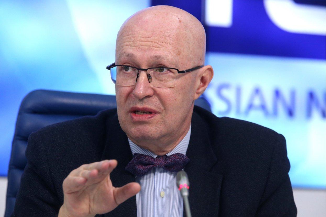 «Это будет масштабный общенациональный кризис, именно политический»