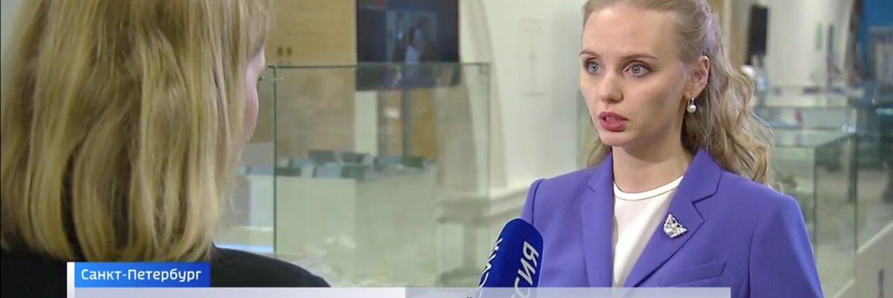 Старшая дочь Путина получила долю вмедицинской компании, которая занимается проектом на30-40 миллиардов рублей: «Русская служба Би-би-си»