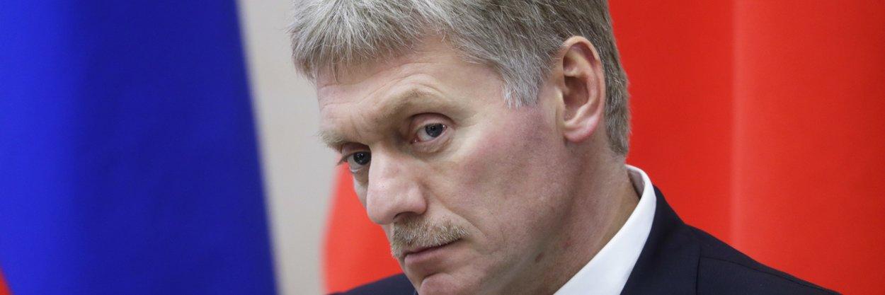Кремль необщался сжурналистами почти месяц. Вот что там рассказали опротестах вМоскве ивзрыве секретной ракеты