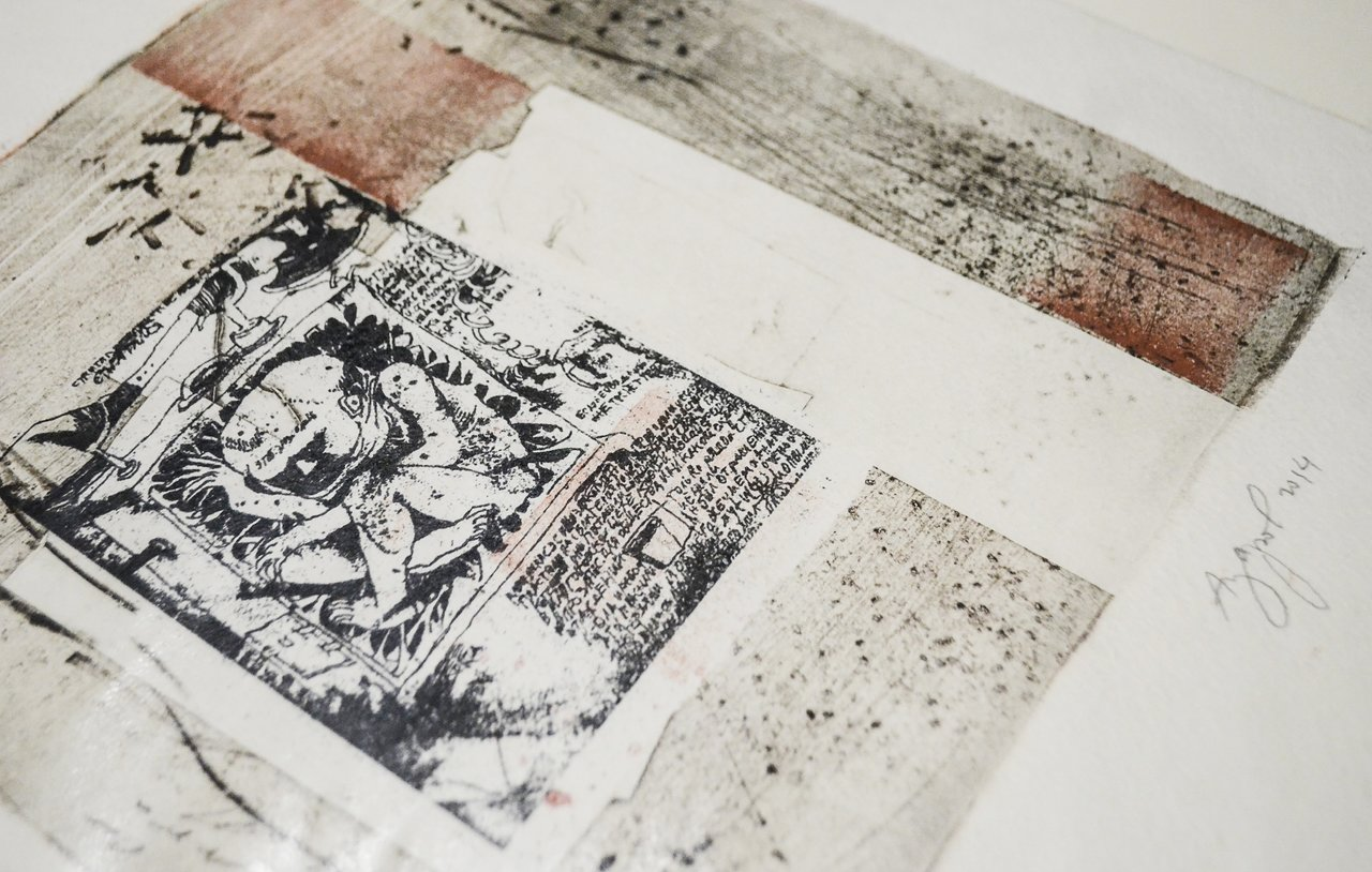 The Elusive Star Of Soviet Art Brut Foma Jaremtschuk S Drawings Images, Photos, Reviews