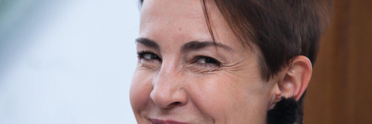 Бывший главред «Ведомостей» Татьяна Лысова стала первым заместителем главного редактора «Медузы»
