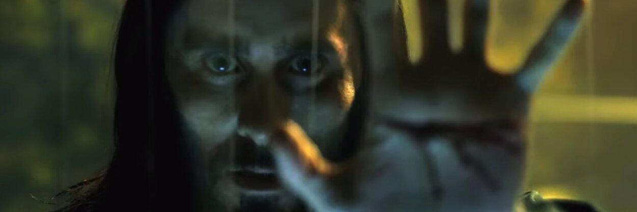 «Явидел смерть, носейчас— живее всех живых». Джаред Лето вроли вампира-супергероя впервом трейлере «Морбиуса»