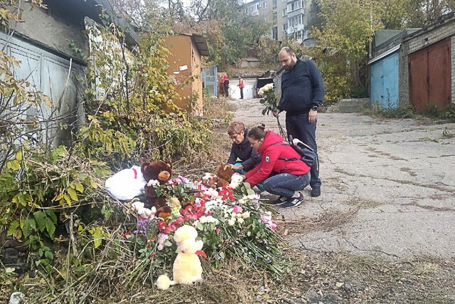 Убийство девятилетней Лизы Киселевой изСаратова обсуждала вся Россия. Теперь мать девочки заподозрили вневыполнении родительских обязанностей