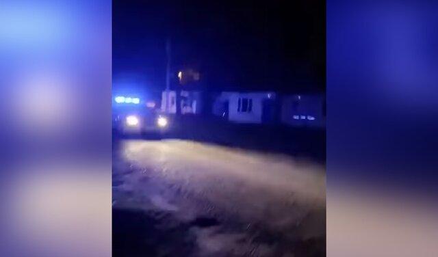 Полиция Луизианы случайно объявила судную ночь. Да-да, той самой сиреной изодноименных фильмов
