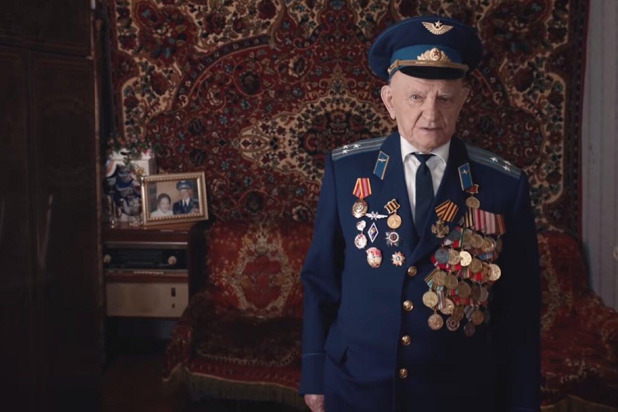 Эксперт о Навальном: Разве ветераны заслуживают оскорблений?