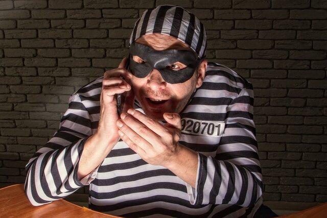 Конкурс! Расскажите про самый смешной разговор смошенниками. Вот сэтими, которые «это служба безопасности банка… подтверждаете перевод?». Мывыберем самые топовые истории