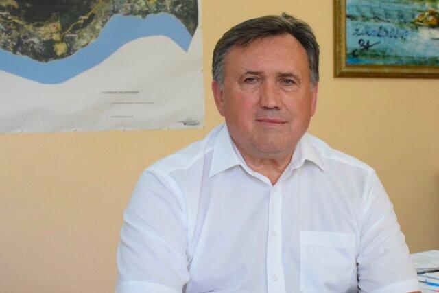 Мэр Ялты уволил своего заместителя начетвертый день работы— потому что тот поддержал протесты вБеларуси