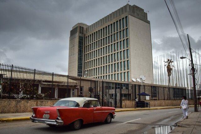 Американские дипломаты на Кубе и в Китае подверглись не звуковым атакам, а воздействию электромагнитных волн. Кто за этим стоит, все еще неизвестно.