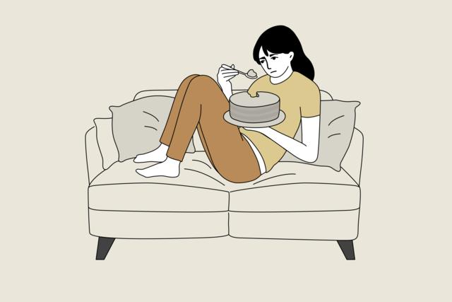 Мой близкий человек слишком много ест. Или не ест совсем. В общем, у него явно проблемы с едой. Как помочь Инструкция Медузы