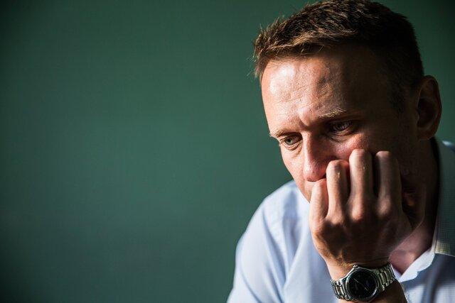 Алексей Навальный  главный оппозиционный политик России. И главный политзаключенный. Посмотрите, как он к этому шел. Фотографии