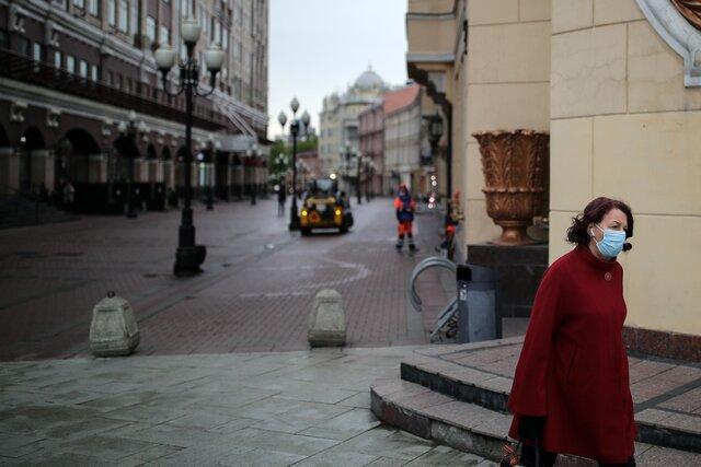 Ровно год назад была зарегистрирована первая в России смерть от ковида. Рассказываем, как власти боролись с эпидемией  и почему смертей оказалось так
