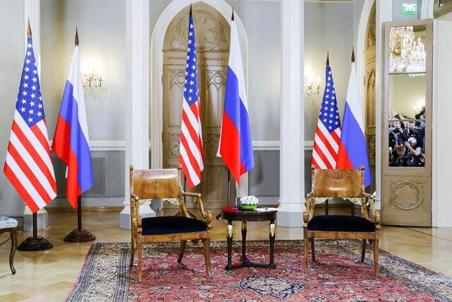 А если бы дебаты Путина и Байдена все-таки состоялись, то кто бы в них победил Ну, хотя бы пофантазировать-то можно!
