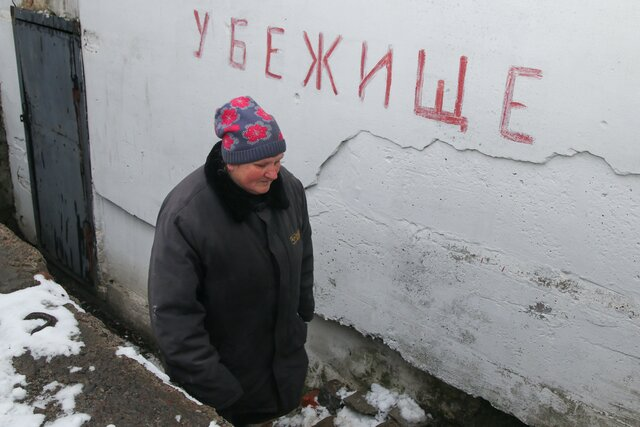 Ukraine says it will no longer visit Minsk for peace talks. Is this another sign of future conflict?