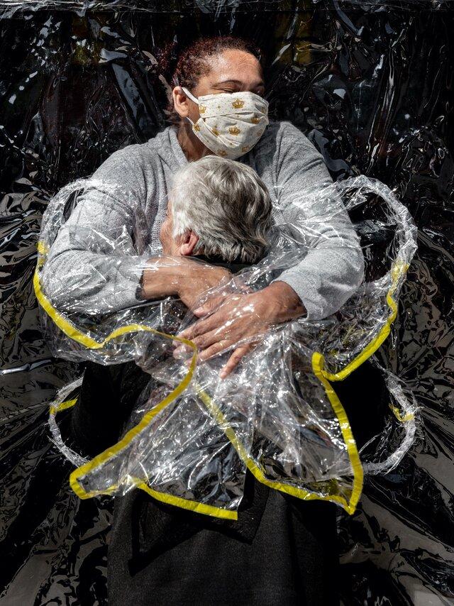 Лучшие фотографии 2020 года по версии World Press Photo