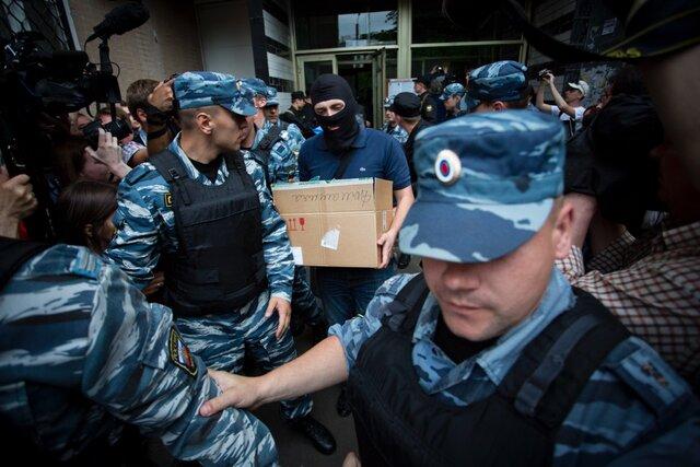 Власти хотят признать организации Навального экстремистскими. Вот что угрожает активистам и сторонникам политика  в 11 пунктах