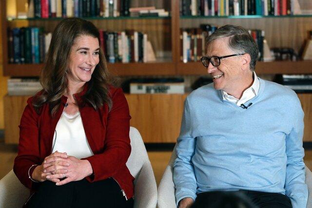 Билл и Мелинда Гейтс расстаются после 27 лет брака. Всем интересно, как они будут делить имущество: 130 миллиардов долларов и крупнейший в мире благо
