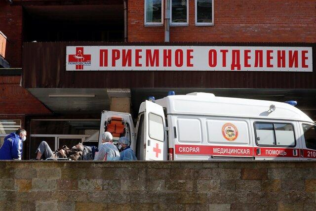 Журналистку Радио Свобода (СМИ-иноагента) оштрафовали по статье о фейках про коронавирус. Ее защищали юристы Центра защиты прав СМИ (НКО-иноагента)