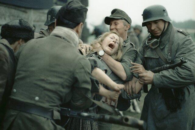 Иди и смотри Элема Климова  важнейший фильм о войне. Вот восемь причин пересмотреть его на большом экране (или увидеть впервые, если вы еще не успели