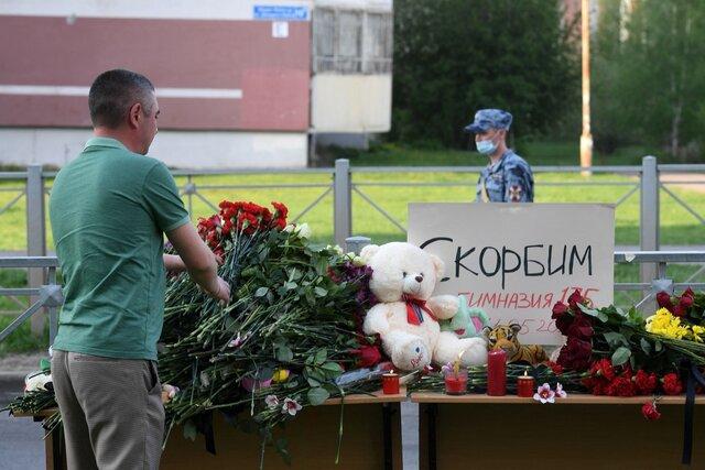 После массового убийства в техникуме в Керчи в 2018 году власти уже обещали ужесточить правила оборота оружия. В итоге их решили даже смягчить для со