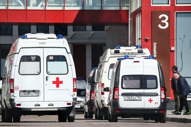 В Москве резко выросло число госпитализаций из-за коронавируса. Да, это можно назвать третьей волной, но с некоторыми оговорками