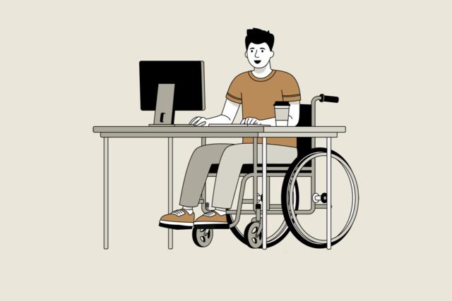 Если вы сделаете офис удобным для людей с инвалидностью, работать в нем станет легче всем. Инструкция Медузы (это проще, чем кажется)