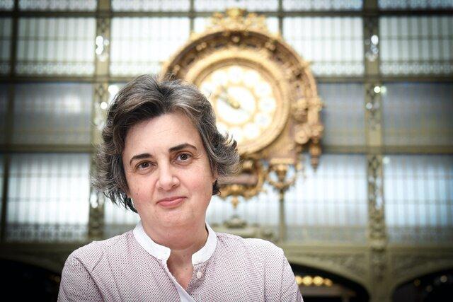 Директором Лувра станет Лоранс де Кар  первая женщина на этом посту за 228 лет. Именно она решила вернуть владельцам картину Густава Климта, конфиско