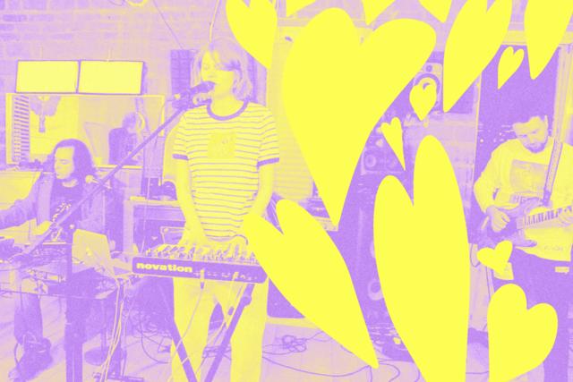 Наташа Трейя (Treya) дарит Медузе и ее читателям концертную версию своего нового сингла Флэшбеки. Музыкальный марафон Агенты лета продолжается!