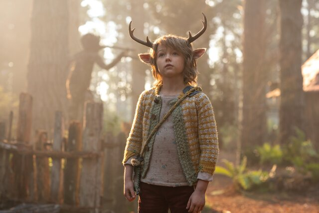 Мальчик с оленьими рогами на Netflix  самый нежный сериал о конце света. Возможно, это лучшее шоу первой половины 2021 года