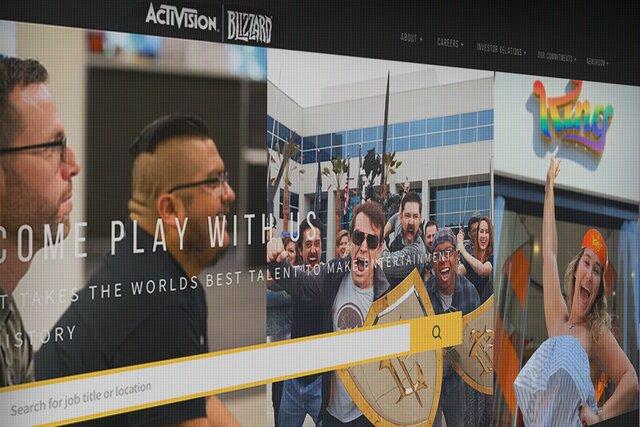 Власти Калифорнии заявили о дискриминации и домогательствах в компании, издающей Diablo и Call of Duty. Сотрудники и игроки ответили бойкотом. На фон