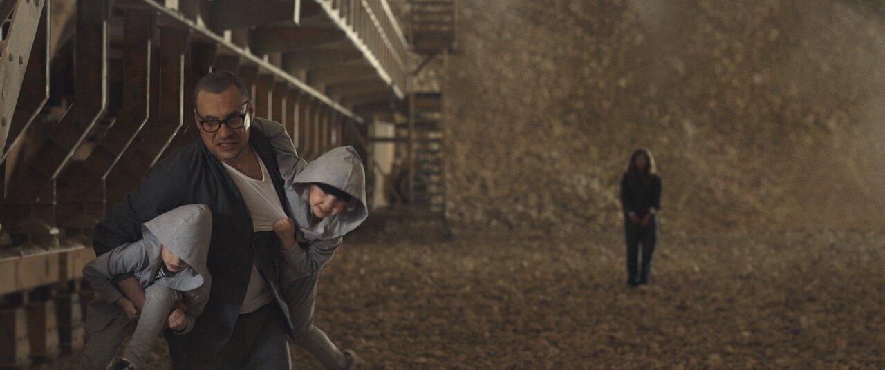 Отечественные фильмы «Герда» и «Медея» получили награды на фестивале в Локарно