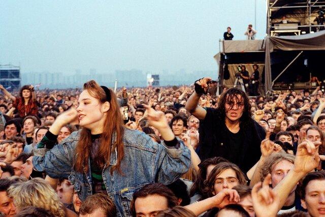 «Монстрам рока» вМоскве 30 лет. Рассказываем осамом грандиозном рок-фестивале вистории России: Metallica сыграла нанем свой лучший концерт, где чудом никто непогиб