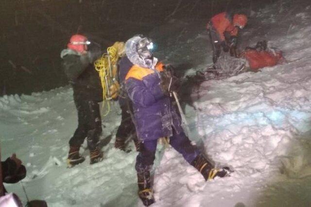 СКзадержал организатора восхождения наЭльбрус, вовремя которого погибли пять туристов изРоссии. Оннаписал явку сповинной