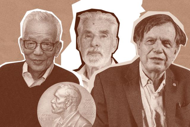 Климат и хаос  что может быть актуальнее в 2021 году Нобелевскую премию по физике вручили за исследование того, как климат меняется, а хаос упорядочи