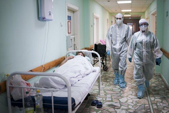 Власти говорят, что ситуация с ковидом в России сейчас даже хуже, чем год назад. Четвертая волна будет еще опаснее второй И когда это все наконец зак