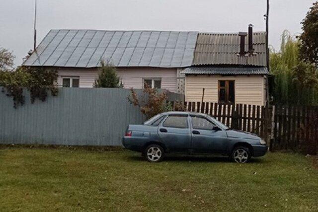 В Рязанской области нашли тело 15-летнего подростка. СК заявил, что это ритуальное убийство