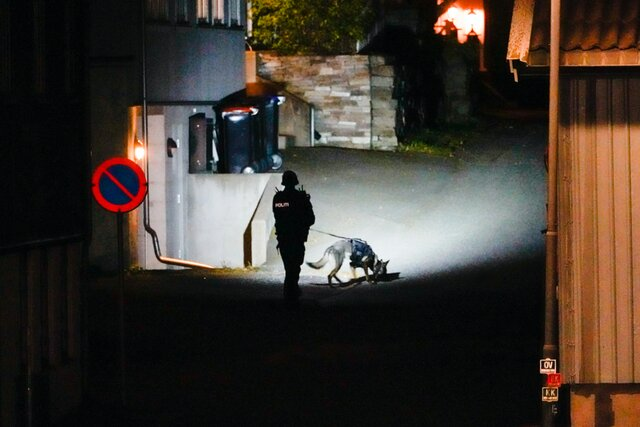 В Норвегии преступник с луком и стрелами напал на прохожих. Погибли пять человек. Известно, что он недавно принял ислам. Но полиция пока не подтвержд