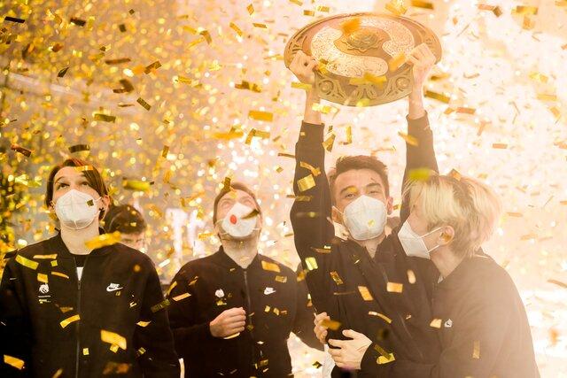 Российская команда выиграла чемпионат мира по Dota 2  впервые за его десятилетнюю историю. Главное о победе Team Spirit, которая заработала 18 миллио