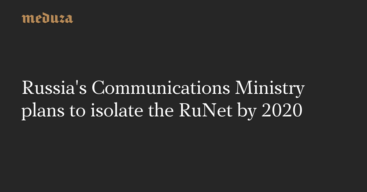 world-news-russia-net-or-ru-net-replacement-to-int