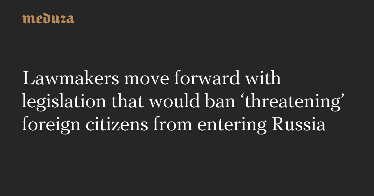 Lawmakers move forward with legislation that would ban ...